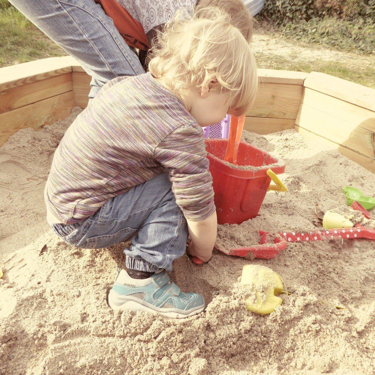 детский сад в 2 года