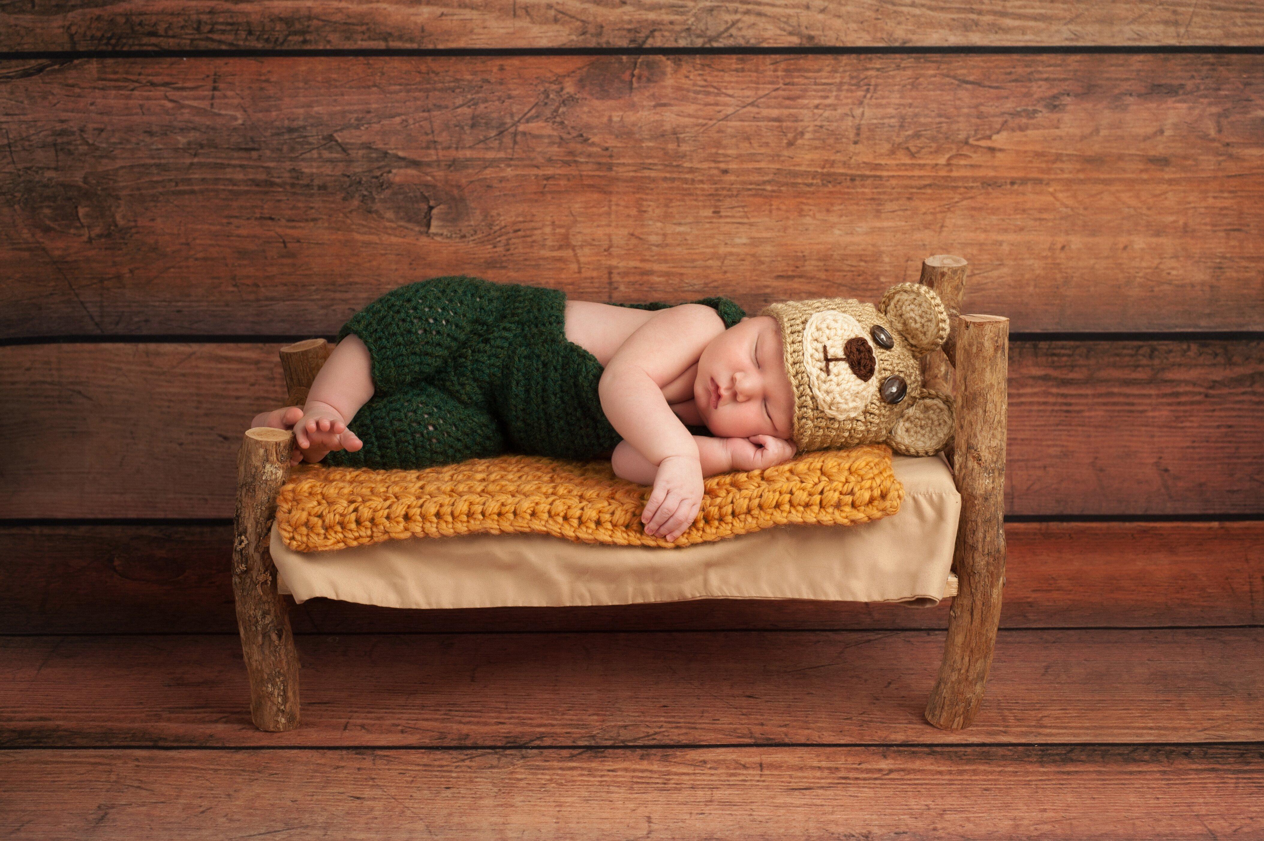 """Как ухаживать за новорожденным ребенком правильно""""?"""