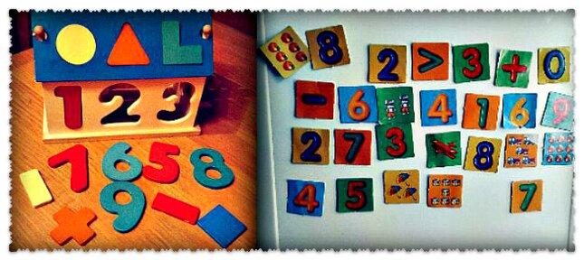 игрушки для деток 2 лет