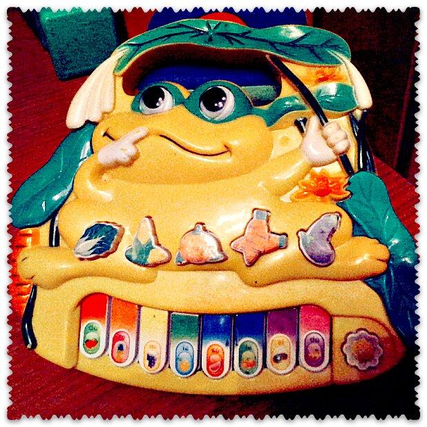 такие игрушки нужны детям 2 лет