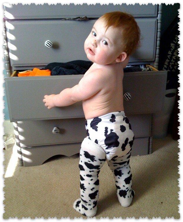 развитие ребенкав 11 месяцев