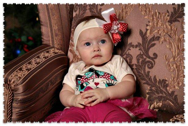 развитие ребенка по месяцам до года в таблице