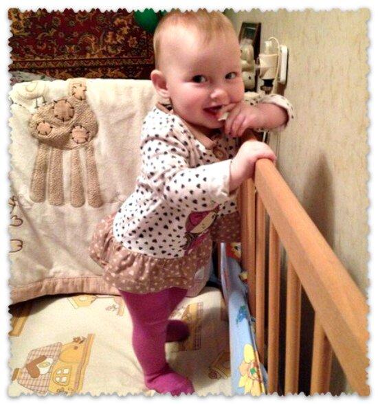 развитие ребенка до года по месяцам в таблице