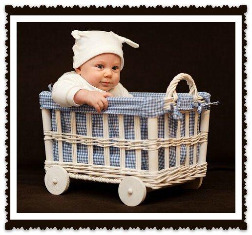 таблица принятой прибавки веса новорожденных до года