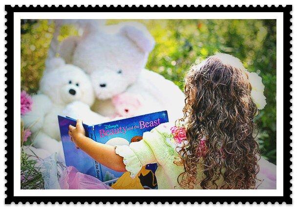 чтение детям 3 лет