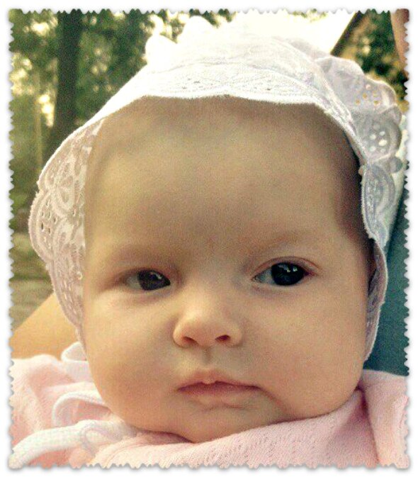 Фото развития ребенка по месяцам до года thumbnail
